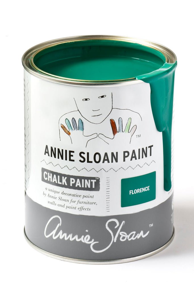 Annie Sloan Chalk Paint in Florence - FrenchWillow
