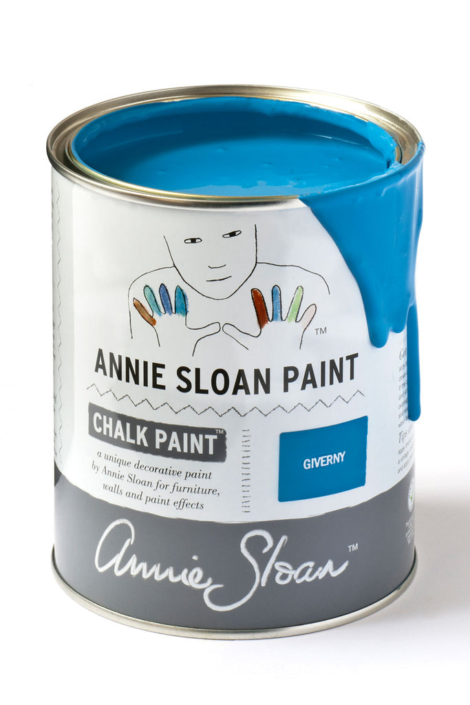 Annie Sloan Chalk Paint - Giverny - FrenchWillow
