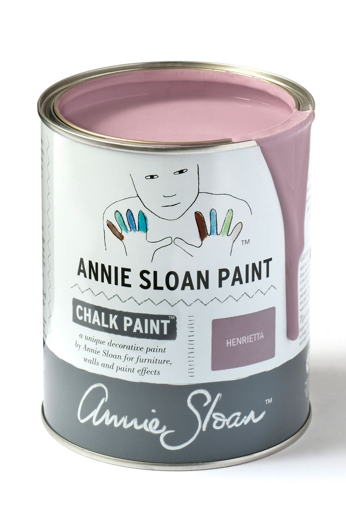 Annie Sloan Chalk Paint in Henrietta - FrenchWillow