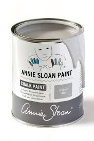 Annie Sloan Chalk Paint in Paris Grey - FrenchWillow