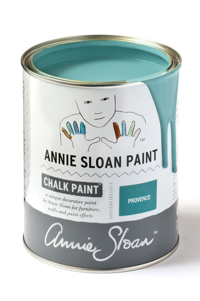 Chalk Paint Provence - FrenchWillow