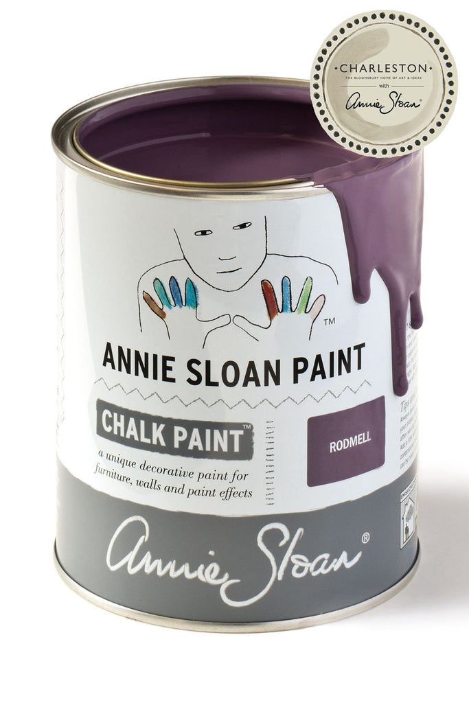 Annie Sloan Chalk Paint in Rodmell - FrenchWillow