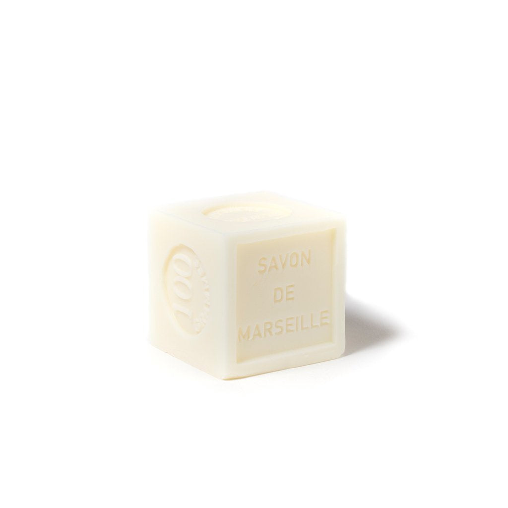 Savon De Marseille - Almond - FrenchWillow