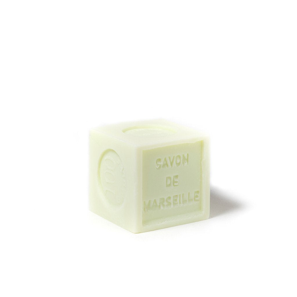 Savon de Marseille Soap - Lemon Verbena - FrenchWillow