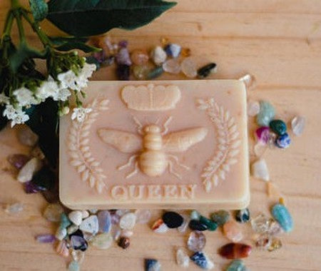 Honey & Oats Natural Soap - FrenchWillow