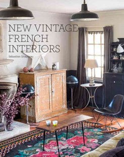 New Vintage French Interiors - FrenchWillow
