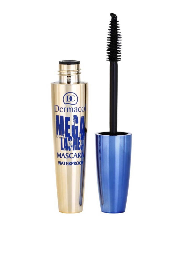 Dermacol Mega Lashes Waterproof Mascara
