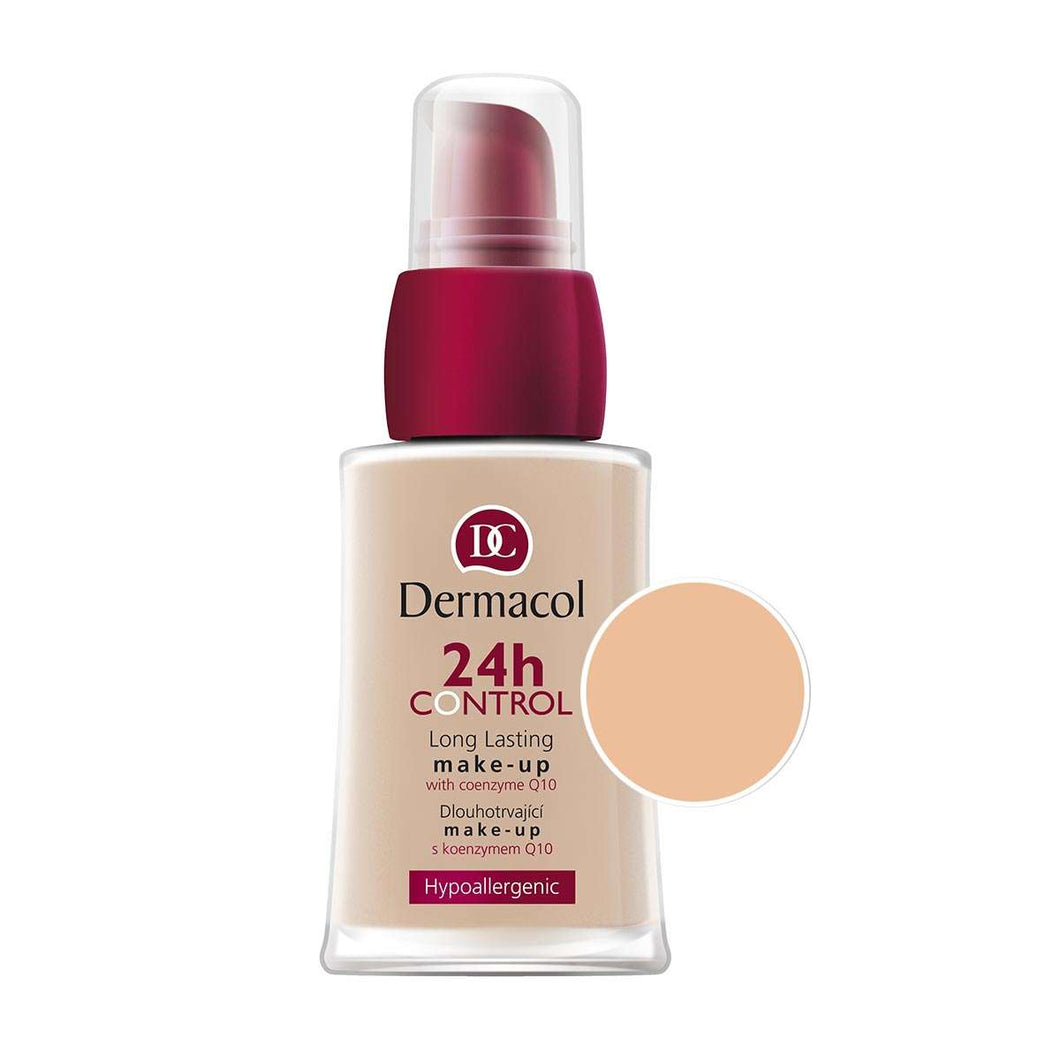 Dermacol 24H Control Make-Up - No.1