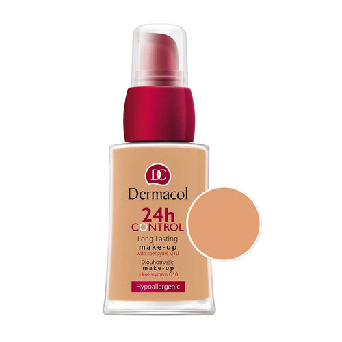 Dermacol 24H Control Make-Up - No.2K