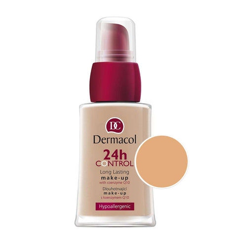 Dermacol 24H Control Make-Up - No.3