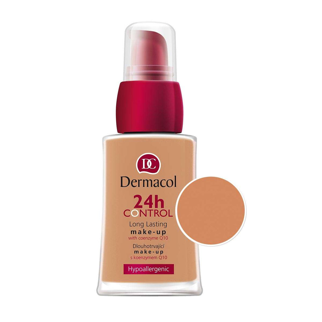 Dermacol 24H Control Make-Up - No.4K