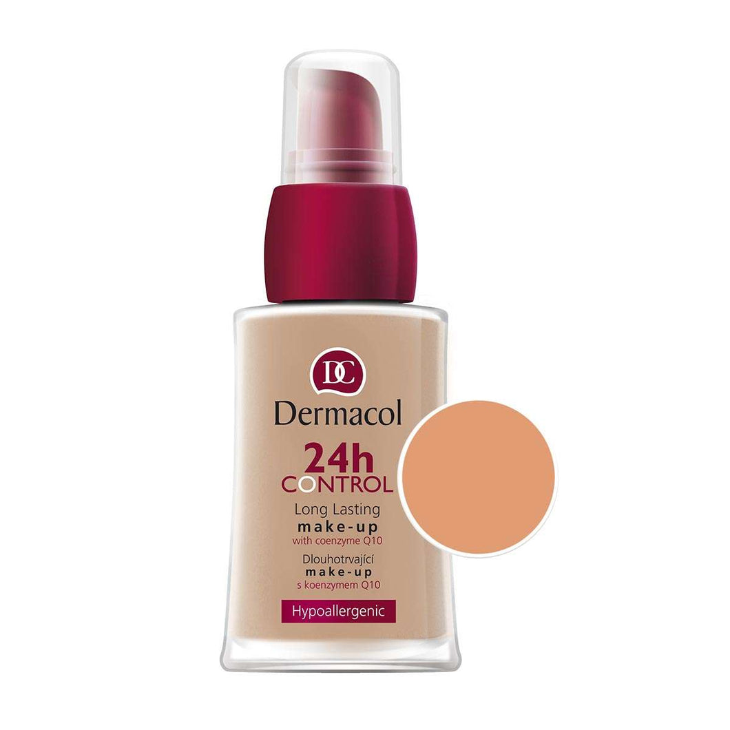 Dermacol 24H Control Make-Up - No.4