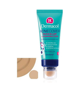 Dermacol Acnecover Make-Up With Corrector No.4