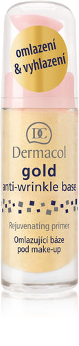 Dermacol Gold Anti Wrinkle Make-Up Base