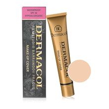 Load image into Gallery viewer, Dermacol Make-Up Cover (207-227)