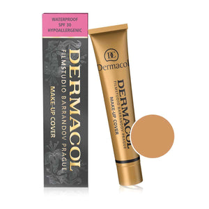 Dermacol Make-Up Cover (207-227)