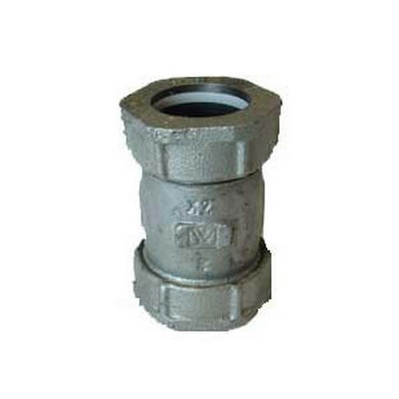 Viking Johnson Coupling. Steel Pipe to 20mm PE pipe