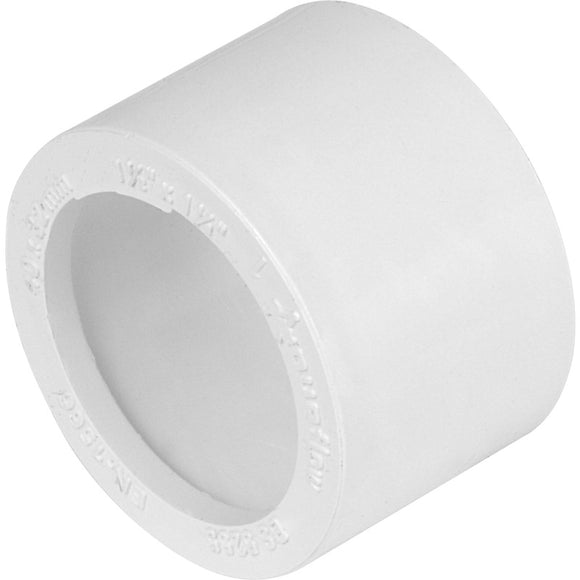 Solvent Weld Reducer 40mm x 32mm White