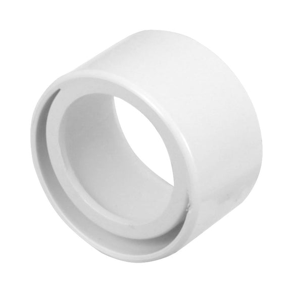 Solvent Weld Insert Reducer 50mm x 40mm