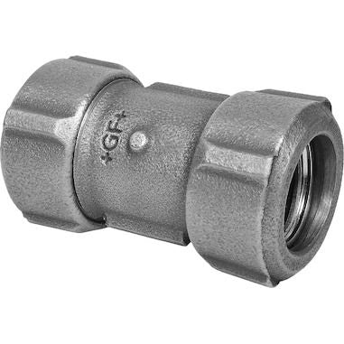 Primofit Straight Coupling (Steel pipe to Steel pipe)