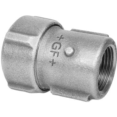 Primofit Female Adapter for Steel Pipes