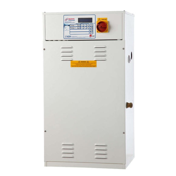 Aquapack AP Series of Pressurisation Units