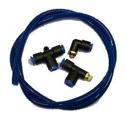 2ETM40 & 2ETM40-E Replacement Pipe kit