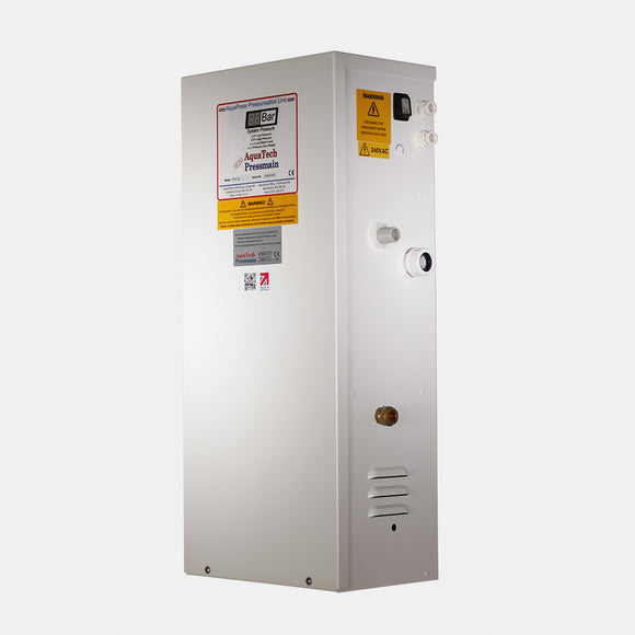 Minipack Pressurisation Unit