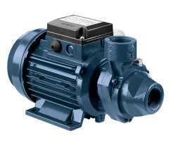 ET45 Replacement Pump - Nickel Plated