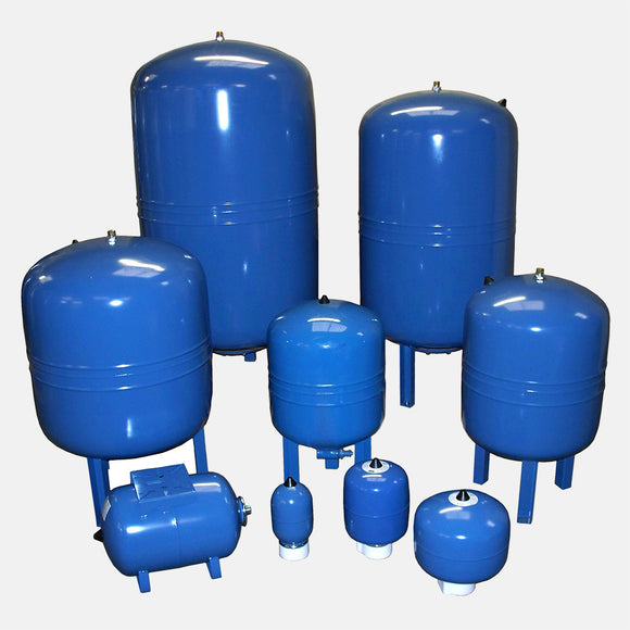 Expansion Vessels