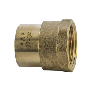 Solder Ring CxFI Coupling WYP2 for Copper Tube