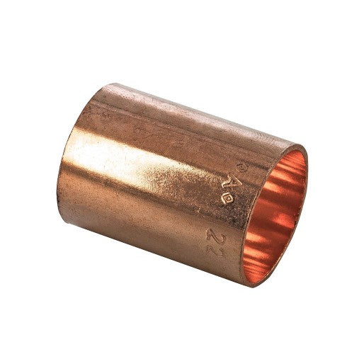 Endfeed Copper Slip Coupler