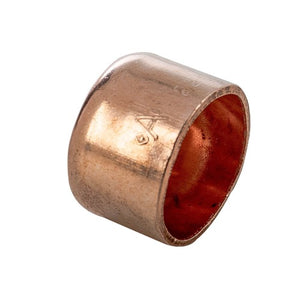 Endfeed N61 Copper Stopend