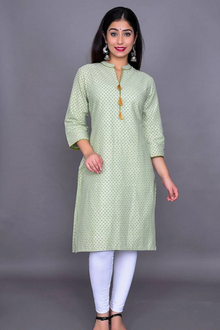 Women Clothing In Kurtis