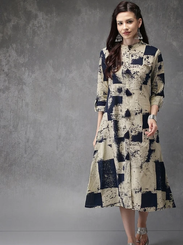 Buy Printed women Kurti