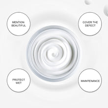 Load image into Gallery viewer, MilkySkinForever 50g Whitening Concealer Skin Care Moisturizing Brightens Tone-Up Light Cream