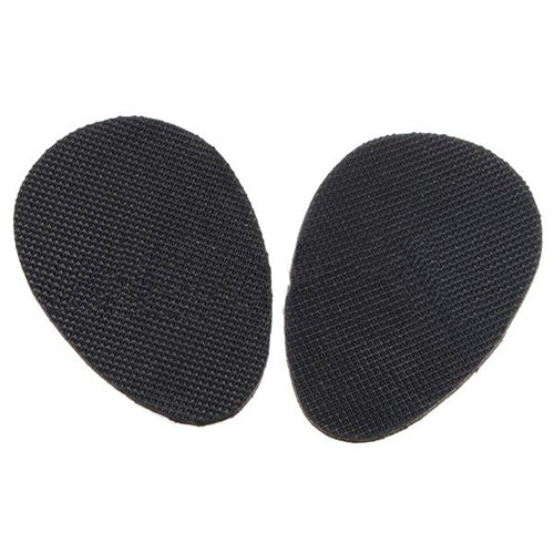MilkySkinForever 1 Pairs Anti-Slip Shoes Heel Sole Grip Protector Pads Non-Slip Cushion Adhesive