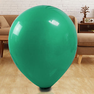 MilkySkinForever 36 inch Large Latex Balloons Party Supplies Decor for Birthday Wedding Festival