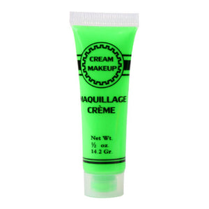 MilkySkinForever 19/14.2g Body Art Face Paint Cream Tube Halloween Party Safe Non-Toxic Pigment