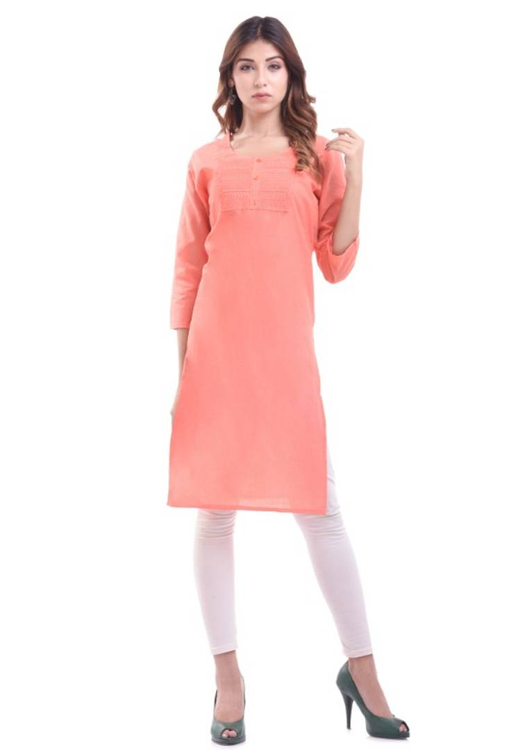 Exclusive Cotton Women Kurtis