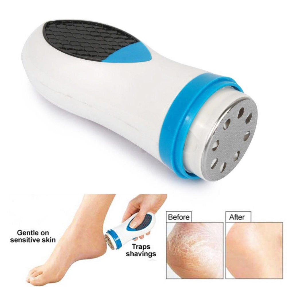 MilkySkinForever Pedicure Foot Care Callus Dead Skin Removal File Electric Grinding Machine
