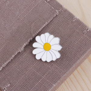 Fashion Beauty Flower Floral Brooch Pin Scarf Sweater Dress Decoration Gift