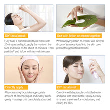 Load image into Gallery viewer, MilkySkinForever 15ML Moisturizing Essences Serum Skin Face Care Whitening Cream Oil Control