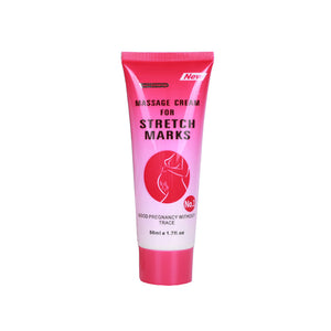 MilkySkinForever Postpartum Stretch Marks Removal Treatment Massage Cream Skin Smooth Repair Care