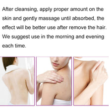 Load image into Gallery viewer, MilkySkinForever  Underarm Elbow Knee Privates Massage Deodorant Natural Armpit Whitening Cream