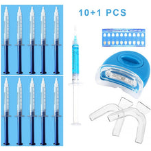 Load image into Gallery viewer, MilkySkinForever Teeth Whitening Peroxide Dental Bleaching System Oral Gel Kit Tooth Whitener Dental Equipment 10PCS/6pcs/4pcs
