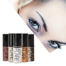 Load image into Gallery viewer, MilkySKinForever Professional Makeup Silver Rose Gold Color Liquid Glitter Eyeliner Shiny Eye Liners Women Eye Pigment Korean Cosmetic Waterproof