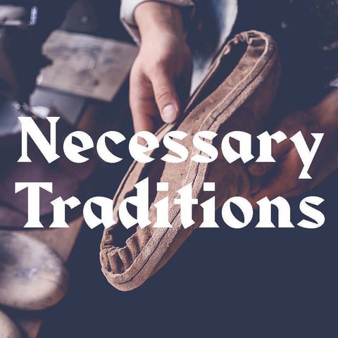 Necessary Traditions Festival 2018