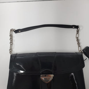 Primary Photo - BRAND: LOUIS VUITTON STYLE: HANDBAG DESIGNER COLOR: BLACK SIZE: MEDIUM OTHER INFO: LENA POCHETTE SKU: 305-30511-18496*RSPOTLESS INSIDE AND OUT