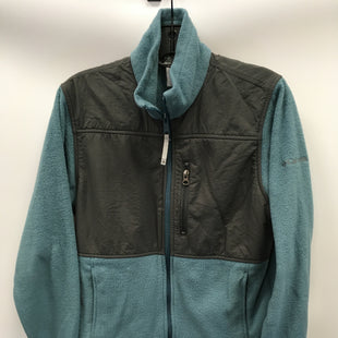 Primary Photo - BRAND: COLUMBIA STYLE: FLEECE COLOR: SLATE BLUE SIZE: S SKU: 305-30512-27706